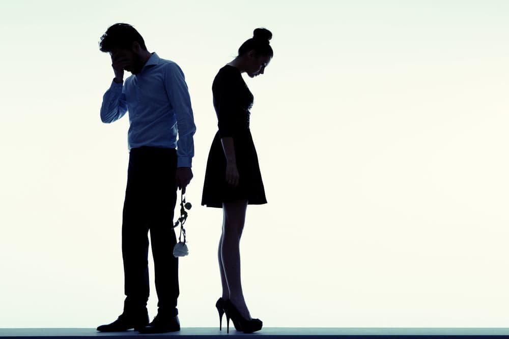 Як відновити відносини після зради