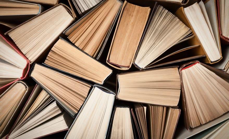 где заказать книги